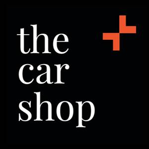 Lunds Biler / the car shop