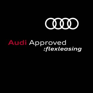 Audi Approved :flexleasing