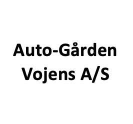 Auto-Gården A/S