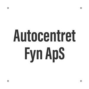 Autocentret Fyn ApS