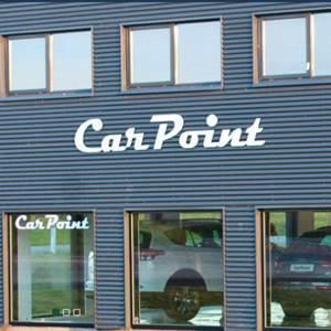 CarPoint Aps