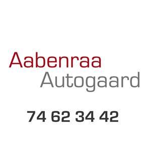 Åbenrå Autogård A/S