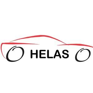 Helas Biler