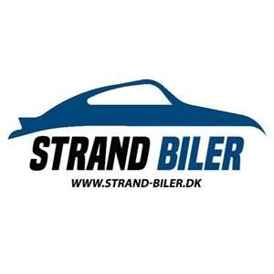 Strand Biler A/S