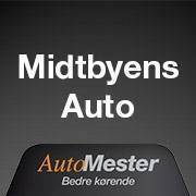 Midtbyens Auto