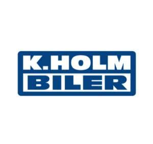 K. Holm Biler ApS