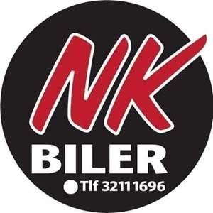 NK Biler Aps