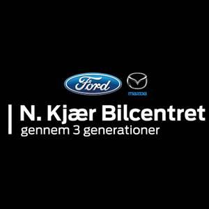 N. Kjær Bilcentret A/S
