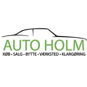 Autoholm